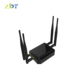 hot selling 300Mpbs 3G/4G LTE 4 Ethernet Ports wifi router with sim card slot