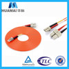 10M LC-SC MM Duplex G657A Telecom Fiber Jumper corning optical fiber patch cord