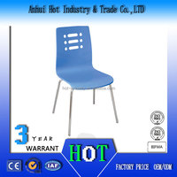 Modern Comfortable Endurable Dining Table And Chair High Quality School Restaurant Chair