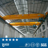 Protection class IP55 5ton Single Girder Overhead Crane with Hook