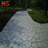 Wet-look Solvent-based Acrylic Sealer for Imprinted Concrete Driveway