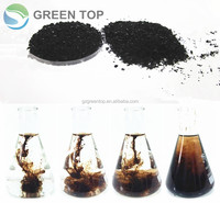 High grade and High Efficiency leonardite humic acid organic/K-Humate Acid/Super Potassium Humate Price/Potassium Humate MSDS