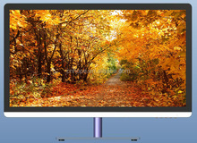 promotion Chinese factory direct price samsung panel tv monitor used led tv
