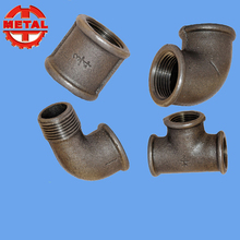plumbing materials sanitary male female threaded screwed galvanized pipe <strong>fitting</strong>