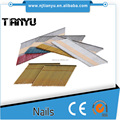 34 degree Clipped head paper tape collated joist hanger nails