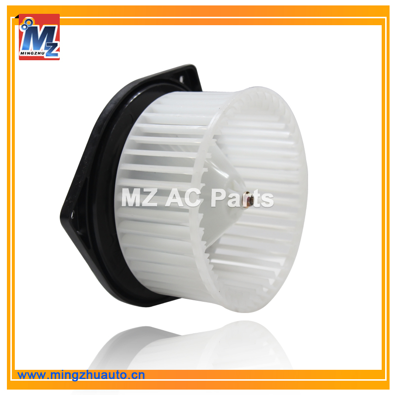 Auto A / C Part Blower Motor For D - Max NPR Rodeo OE IS-B0101A 10010 3L04130370