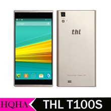 Wholesale Original ThL T100S MTK6592 octa core 2GB RAM 32GB ROM Android 4.2 ultra slim mobile phone