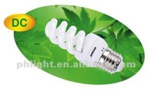2012 high efficiency full spiral energy saving lamps