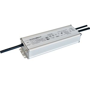 EUD-240S105BVA Inventronics DALI Dimming LED Driver 200W-240W 250W IP67 Adjustable Output Current LED Power Supply ENEC