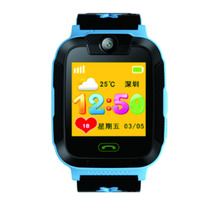 3G Smart Watch Phone Children Kids GPS Track Wristwatch SOS Call With Camera For Android IOS
