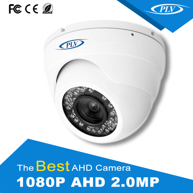 2.0mp 2.8-12mm lens 1080p full hd security home dome camera cctv