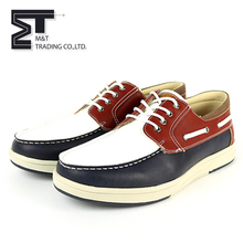 Wholesale hot selling new mens branded shoes,import shoes white
