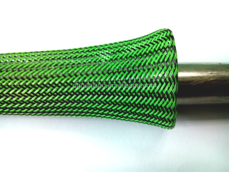 Fishing rod protector braided fishing rod spinning cover for Fishing pole sleeves
