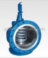 Atmospheric Safety Relief Valve Water Seal
