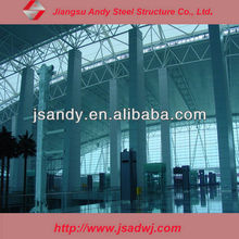 Hote Sale! New Product High Quality China Factory Price Reflective Glass Aluminium Curtain Wall For Commerical Building