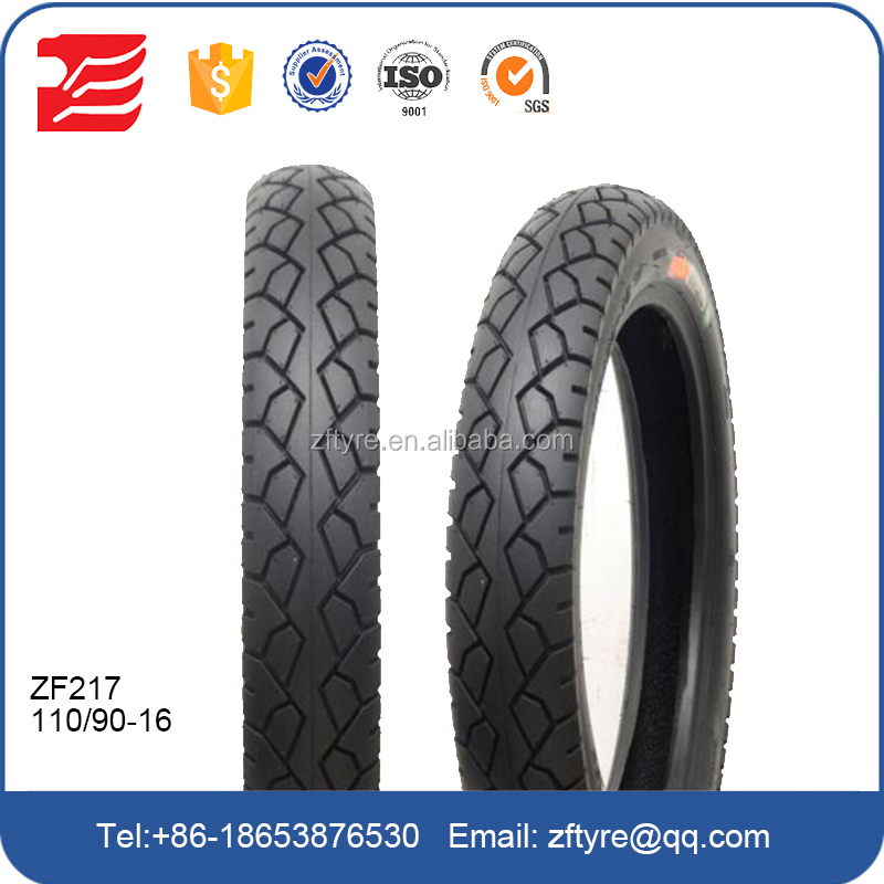 High performance fast sell motorcycle tire 275-17,275-18,300-18,110/90-16