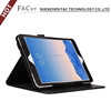 New arrival folio nice stitching smart bumper case for ipad accessories for ipad pro 9.7 inch
