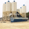 Low Cost Cement Silo Sand Silo Welded Type