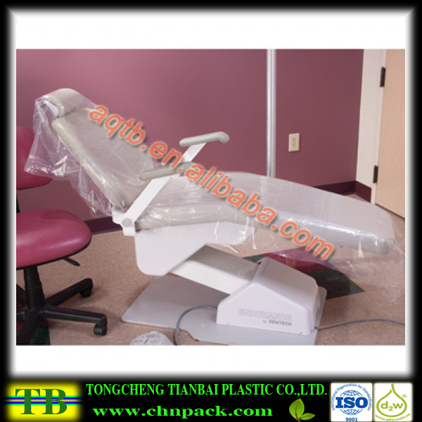 dental chair disposable sleeve full cover