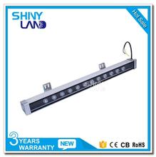 Classic Aluminum Garden Park Yard rgbw led wall washer