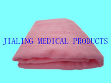 red high absorbent cleaning cloth
