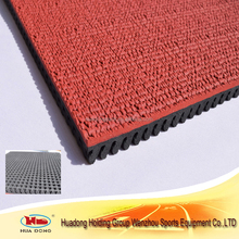 Multi-purpos sport court flooring indoor and outdoor synthetic running track
