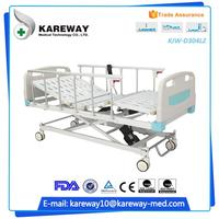 Manufacturer medical equipments electric bed parts