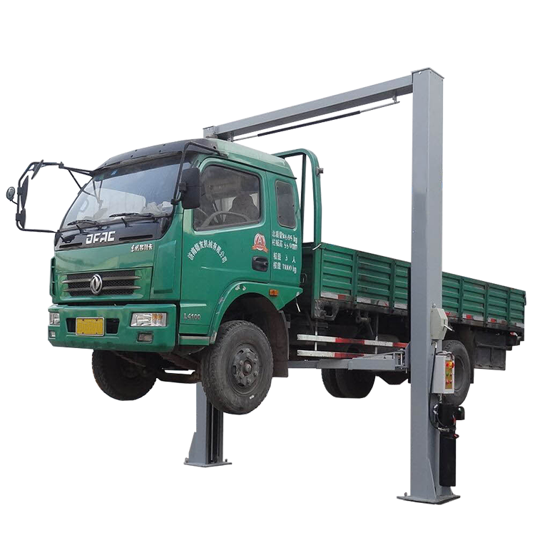 CE certificated AUTENF T-FH50 truck lift for light trucks