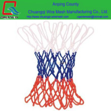 Factory nylon basketball net /nylon basketball net for basketball hoop