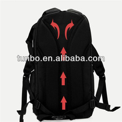 Waterproof canvas bag camera bag slr camera backpack