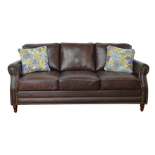 chesterfield sectional 1+2+3 sofa Wholesale Home furniture leather sofa