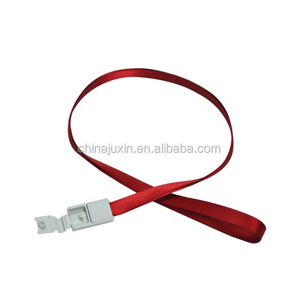China Golden Supplier Colorful Lanyard For Various Holders