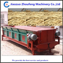 Good Quality Woodworking Machinery Paper Mill Use Wood Log Debarker For Sale