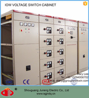 low voltage Distribution Board metal clad switchgears switchboard