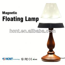 2013 New technology ! Magnetic floating led bulbs ,t10 led bulb load resistor