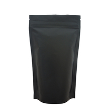 Round bottom stand up pouch with zipper ziplock bag