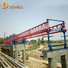 High way 160t bridge construction equipment