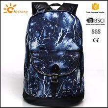 Promotional Hot Style Durable casual Lightweight Waterproof minions school bags