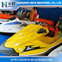 Japanese Brand SUZUKI Engine Jetski CA-5 1300CC 3 Persons Cheap Wave Boat Brand New Jet Ski