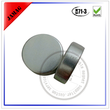 Super Power neodymium permanent magnet motor n35 disc ndfeb magnet