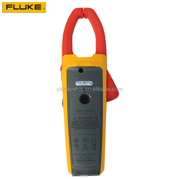 Fluke 376 True RMS Clamp Meter Digital