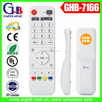 Precision TV remote control Learning function Set Top Box remote control