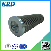 Replacement Oil Filter Cartridge For Hydraulic System