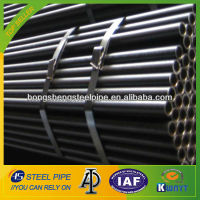 API 5L/ASTM A106 Seamless Carbon Steel Pipe, Seamless Pipe