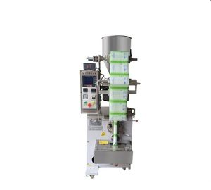Automatic Sachet Date Snack Food Packing Machine