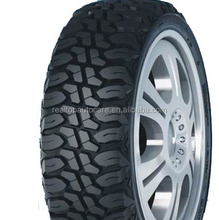 China mud tires,colored off road tire,4X4 tyre 215/75R15,265/70R16,265/70R19.5,275/55R20,185/70R14,195/65/r15 llantas for car
