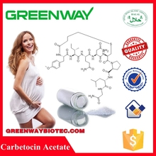 API-Carbetocin Acetate, Lower Price Carbetocin Powder, Carbetocin Price