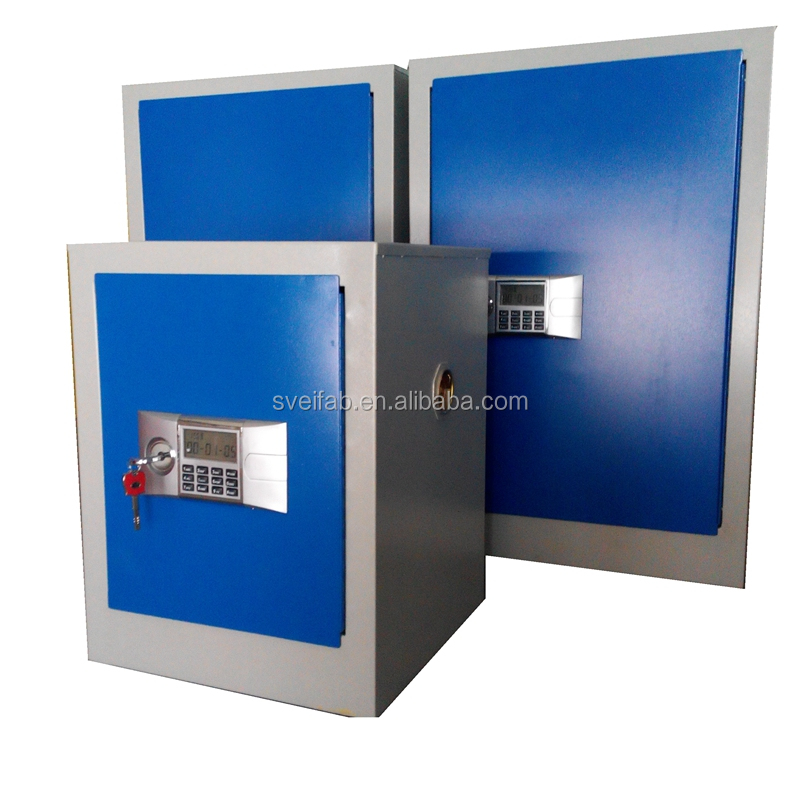 customized sheet metal combustible chemical storage cabinets