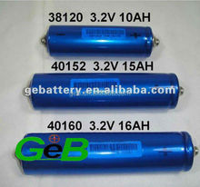 38120/38120S High C-rate Lithium Battery Cell For Motocycle/Electric Scooter