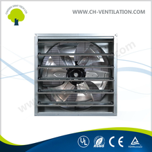 Professional Wall Mounted kitchen Low Noise Exhaust Industrial Fan